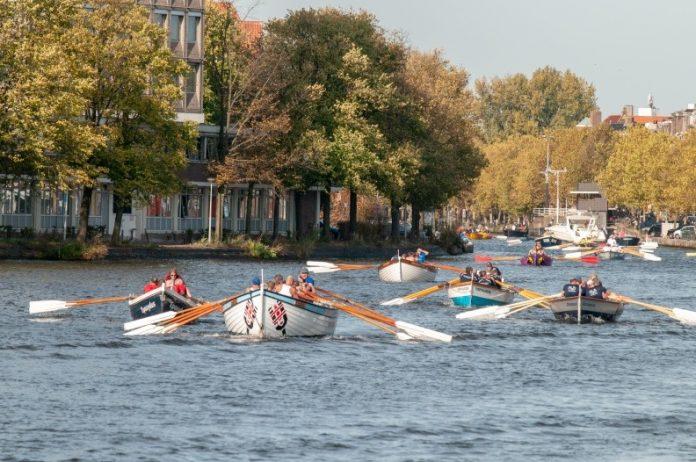 Tips van Vrije Tijd Amsterdam: weekend 08 okt – 10 okt