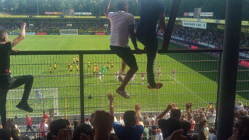 Geen uitsupporters welkom bij Besiktas tegen Ajax